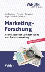 Guerilla-Marketing Buchcover