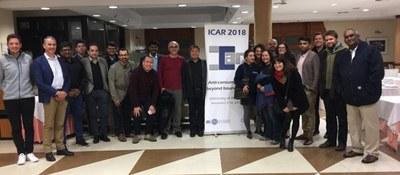 ICAR Delegates