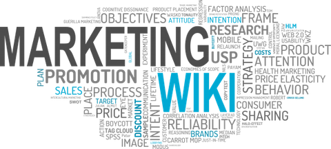Marketing-Wiki Logo